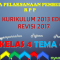 Download RPP Revisi 2017 Kelas 4 tema 6 File MS Word