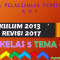 Download RPP K13 Kelas 5 Semester 2 Revisi 2017 Tema 6