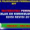 Download RPP Matematika Peminatan Kelas XII K13 Revisi 2018