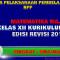 Download RPP Matematika Wajib Kelas XII K13 Revisi 2018