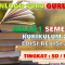 Download Gratis Buku Guru K13 Kelas 1 Semester 2 Revisi 2018