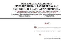 Materi Bahasa Indonesia SMP Kelas 7