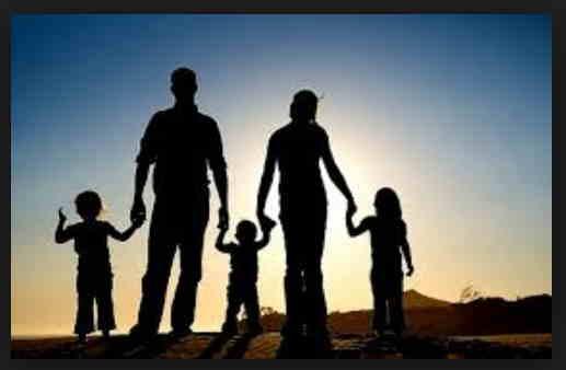 tidak ada waktu untuk keluarga