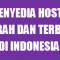 12 Penyedia Hosting Murah dan Terbaik di Indonesia Tahun 2020