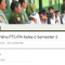 Soal Online PTS IPA Kelas 6 Semester 2